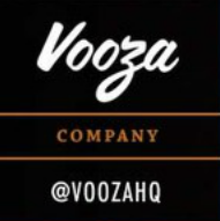 Vooza Logo and Website