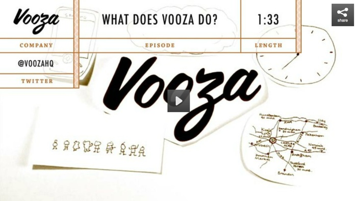 Vooza Logo and Website 2