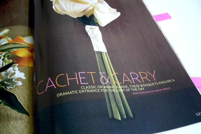 "Brides Magazine: 2006 ""Receptions"" Special Issue 2"