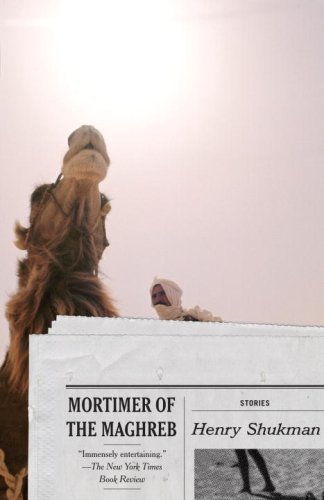 Mortimer Of The Maghreb