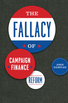 <cite>The Fallacy of Campaign Finance Reform</cite>
