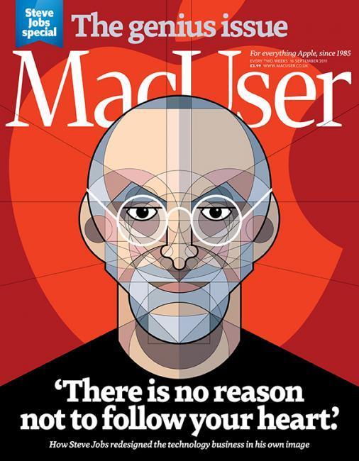 MacUser (UK) 1