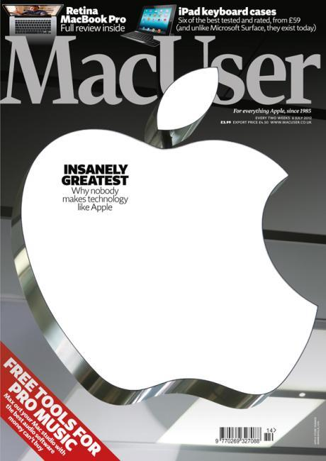 MacUser (UK) 2
