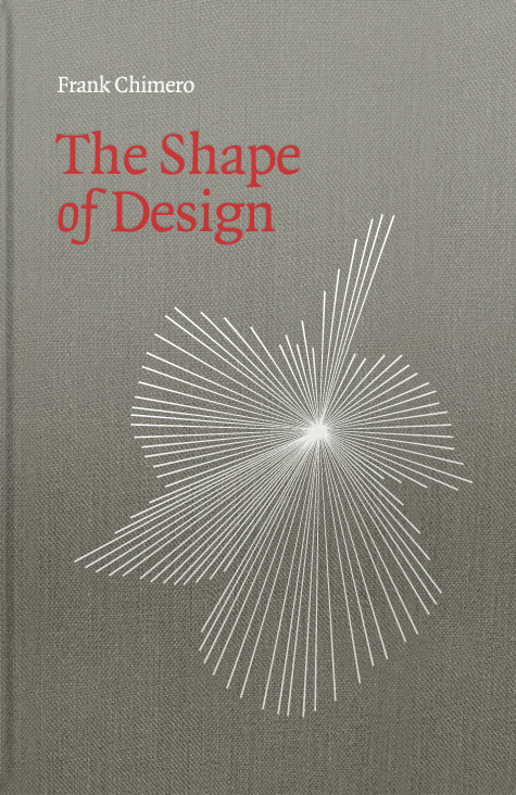 The Shape of Design book 1