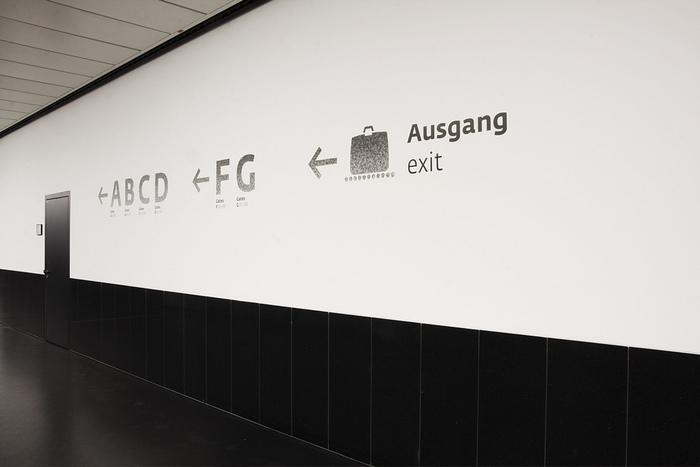 Vienna International Airport 2