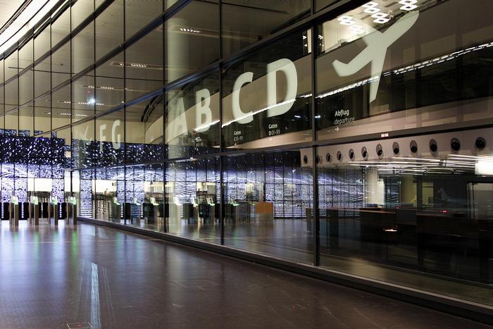 Vienna International Airport 3