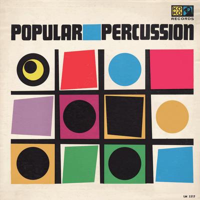 Popular Percussion