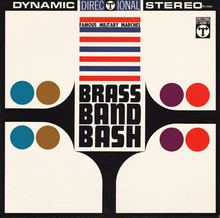 Brass Band Bash: Famous Military Marches