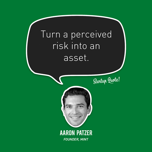 Startup Quote 3
