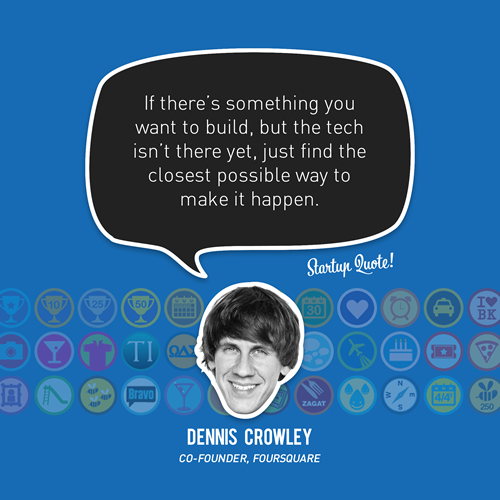 Startup Quote 2