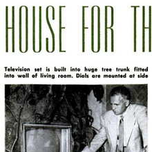 <i>Popular Mechanics</i>, Aug. 1953