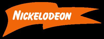 Nickelodeon Logo (1984–2005) 2