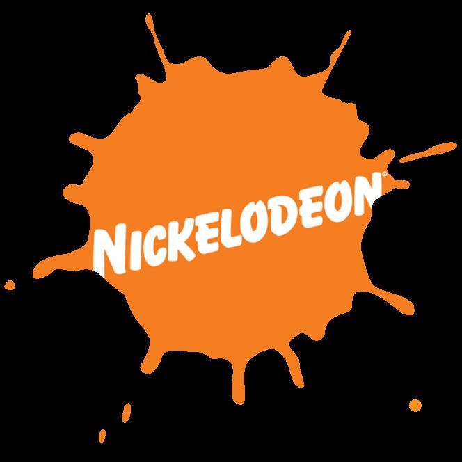 Nickelodeon Logo (1984–2005) 3