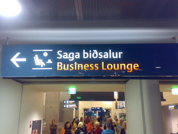 Keflavík Airport, Reykjavik 5