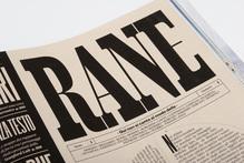 <cite>RANE</cite> Magazine