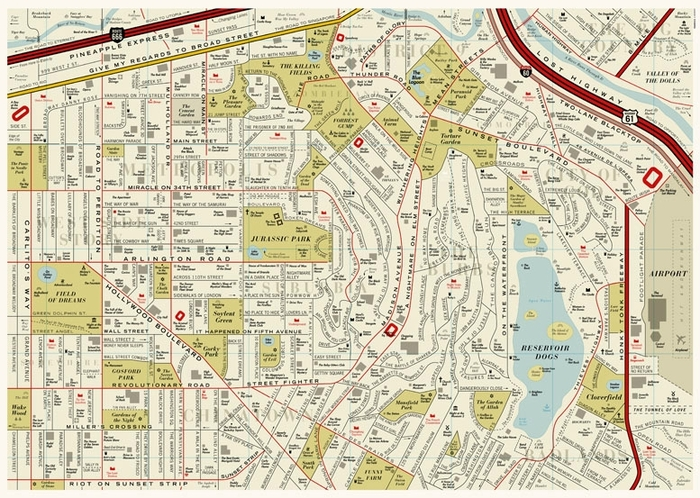 Film Map 1
