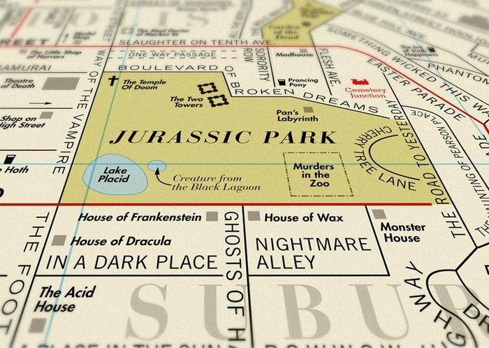 Film Map 2