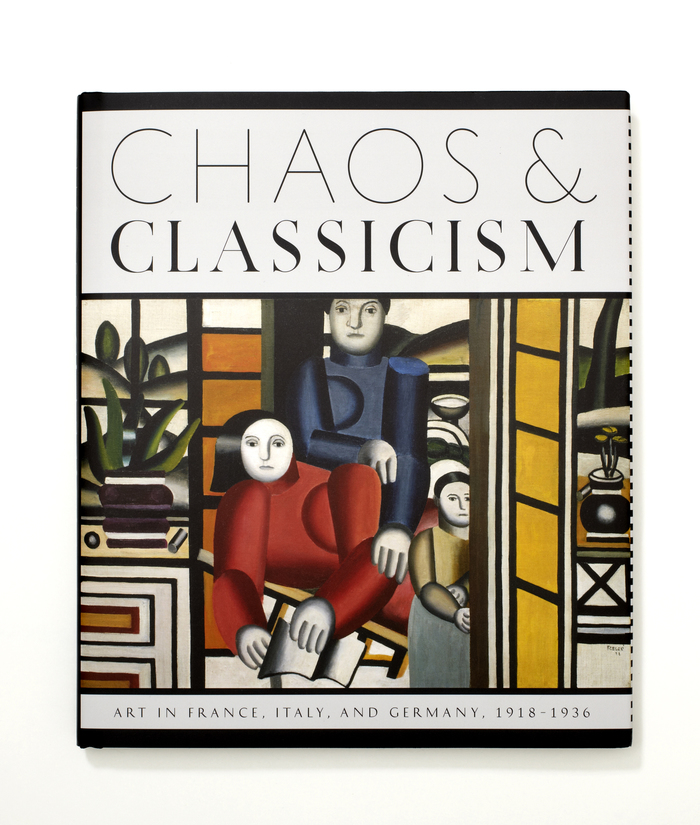 Chaos and Classicism 1