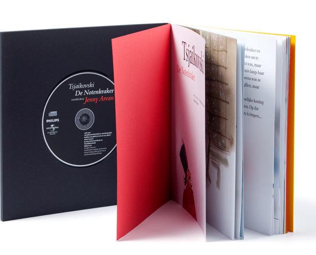 Gottmer Uitgevers CD-boek Series 1