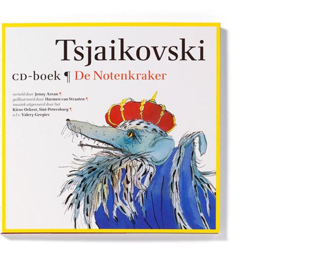 Gottmer Uitgevers CD-boek Series 4