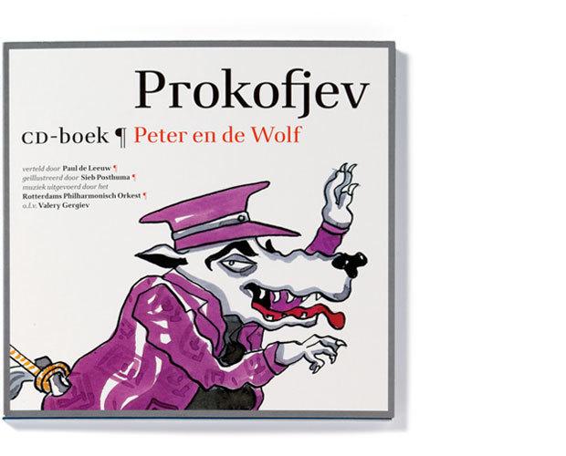 Gottmer Uitgevers CD-boek Series 5