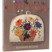 <cite>Thrift to Fantasy</cite>