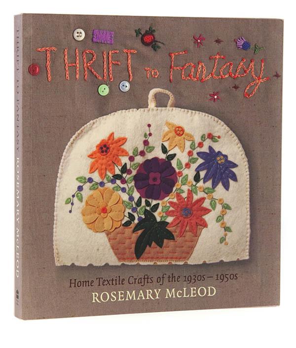 Thrift to Fantasy