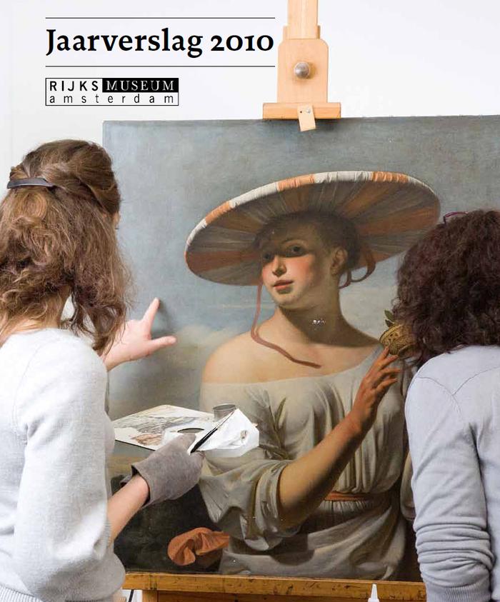 Rijksmuseum, Amsterdam 4