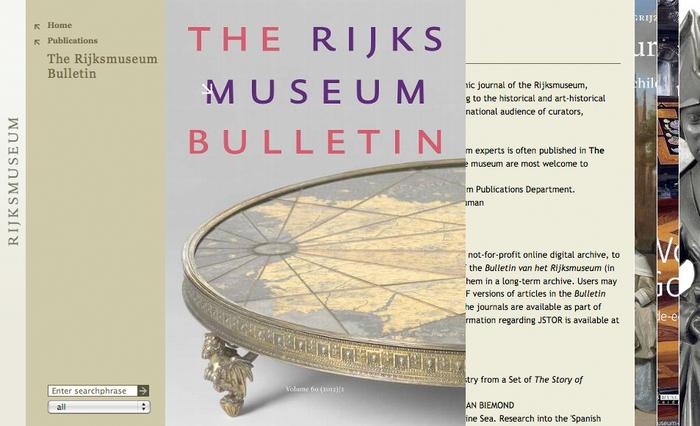 Rijksmuseum, Amsterdam 5