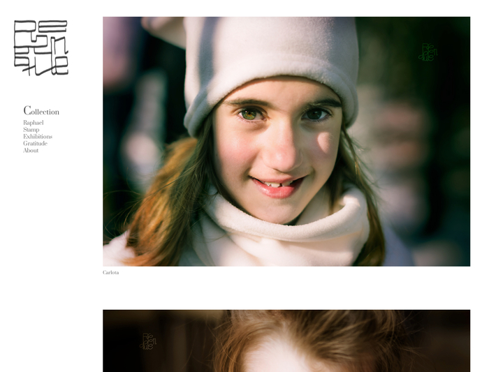 Rebenque's web page 3