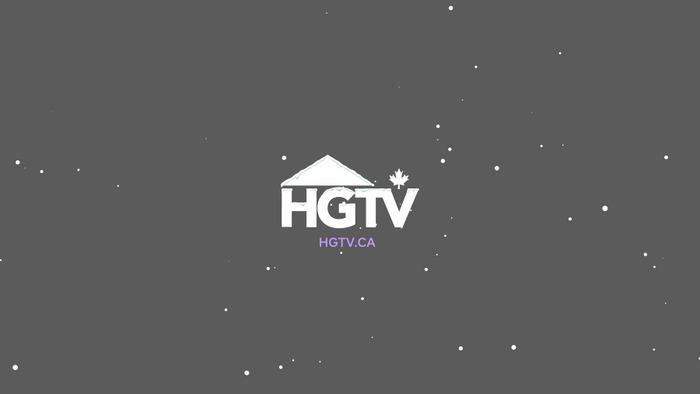 HGTV Canada Identity 10