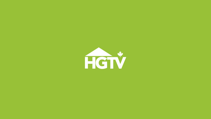 HGTV Canada Identity 8