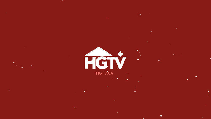 HGTV Canada Identity 6