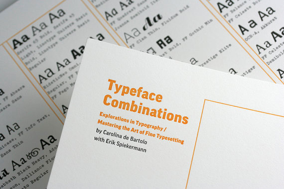 Explorations in Typography 2