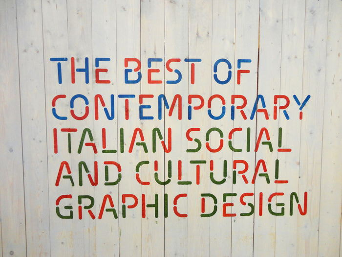 Italy and Russia for Graphic Design 3
