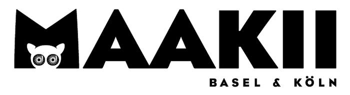 Maakii, Basel & Köln 3