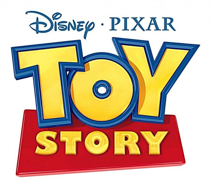 Toy Story logo 1