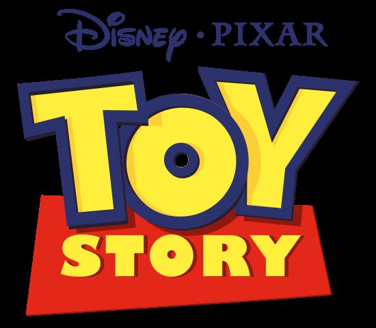 Toy Story logo 2