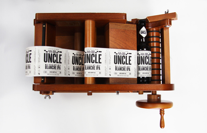 Brasserie Uncle 4