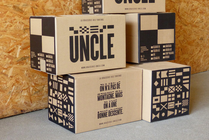 Brasserie Uncle 5