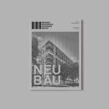 Neubau residence