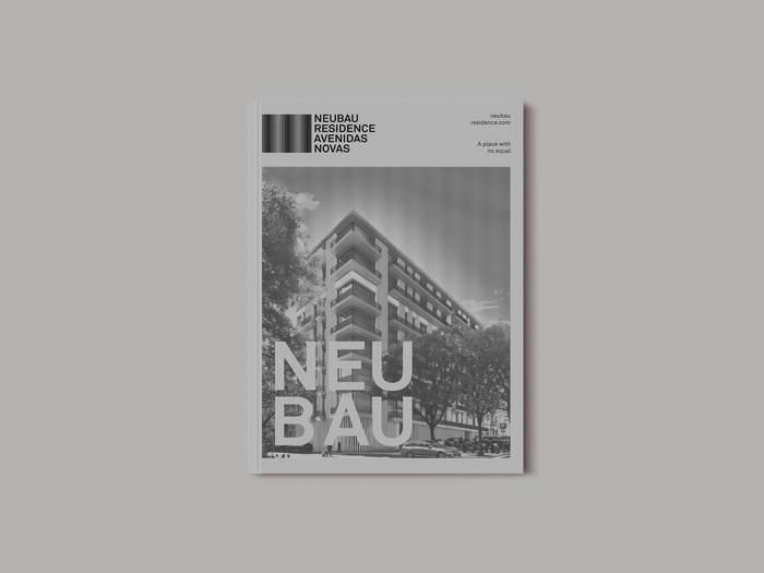 Neubau residence 1