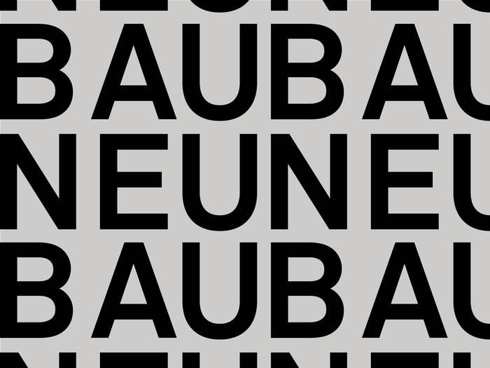Neubau residence 3