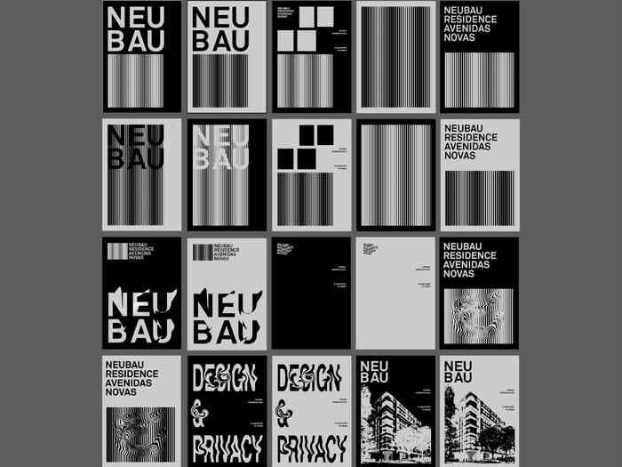 Neubau residence 5