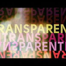 <cite>Transparent</cite> TV series