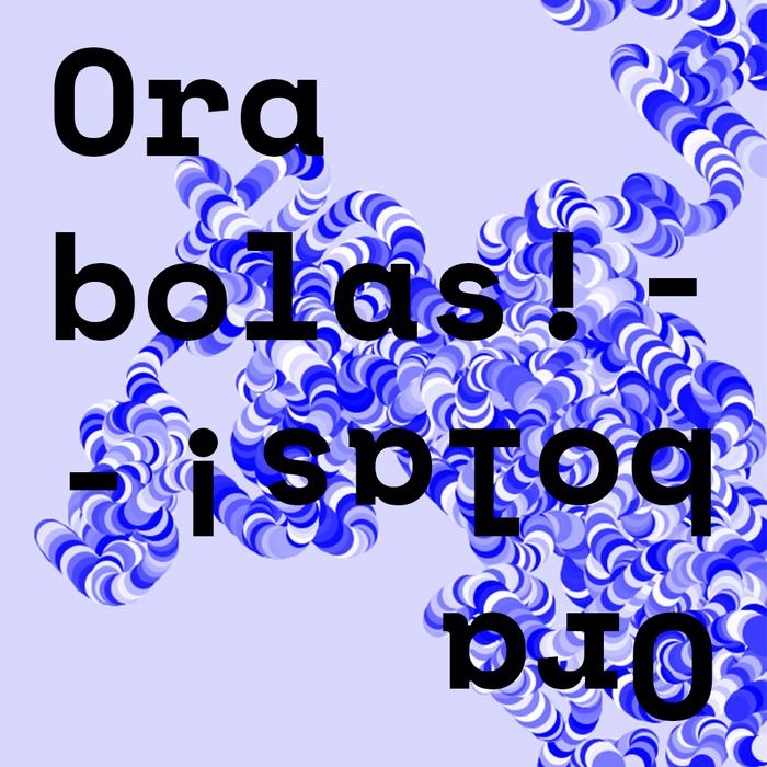 """Ora bolas!"" and ""Floresta || !Floresta"" posters 2"