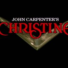 <cite>Christine</cite> movie titles