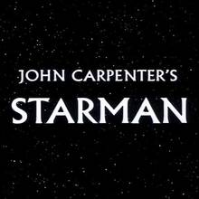 <cite>Starman</cite> movie titles