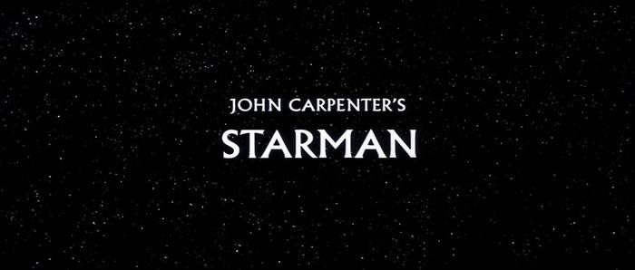 Starman movie titles 1