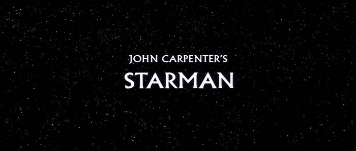 Starman movie titles 1